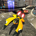 Sky Space Racing Force 3D