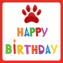 Birthday cat video/card/voice