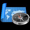 Arlean지도 및 GPS 네비게이션