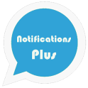 Notifications Plus for SmarWatch 2