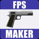 FPS Maker 3D