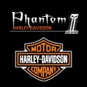 Phantom Harley-Davidson