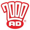 2000 AD Comics and Judge Dredd