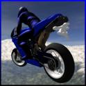 Motorbike City Cruiser