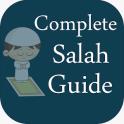 Salah: A Comprehensive Namaz Guide -English/Arabic