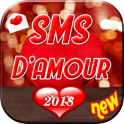 SMS D'amour 2018