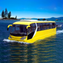 Agua flotante -Coach Duty 3D