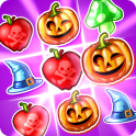 Witch Puzzle - New Match 3 Game