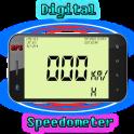 Digital GPS Speedometer