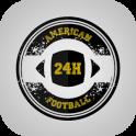 Pittsburgh Football 24h