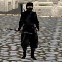 ниндзя воин