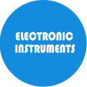 Electrical and Electronic instruments