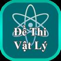 De thi Vat Ly THPT 2017