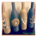 bottle craft ideas