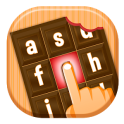 Sweet Chocolate Keyboard