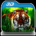3D-Tapeten
