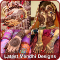 Mehndi Designs Latest 2018