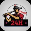 Texas Baseball 24h