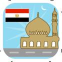 Egypt Prayer Timings (Islamic)