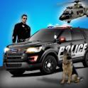 Cops Crime City :Police Driver