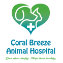 Coral Breeze Animal Hospital