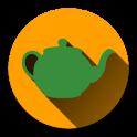 Material Tea Timer