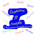 Vocabulary By Examples