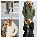 Women Winter Dress Collection