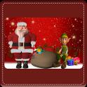 Christmas Sticker For Whatsapp