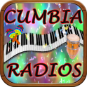Música Cumbia Radios