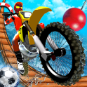 Extreme Wipeout Rider