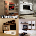 TV Shelf Design