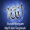 Surah Maryam Audio & Terjemah