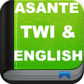 Asante Twi & English Bible Offline