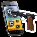 Shoot my phone