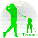 Mobile Golf Tempo Training Aid