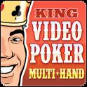 King Video Poker Multi Hand