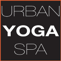Urban Yoga Spa Schedule