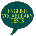 English Vocabulary Test