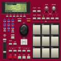 MPC MACHINE DEMO -Sampling Drum Machine Beat Maker