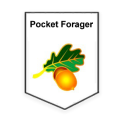 Pocket Forager