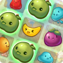 Monkey Fruits Crush