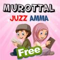 Qur'an Children's is interesting for children