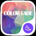 Color Fade theme for APUS