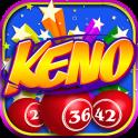 Lucky Keno Numbers KenoGames