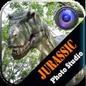 Jurassic Photo Editor Dinosaur