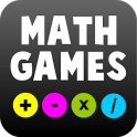 Math Games 10 in 1