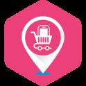 Hyperlocal Mobile Application for Magento