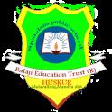 spandana public school huskur