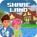 ShareLand Online